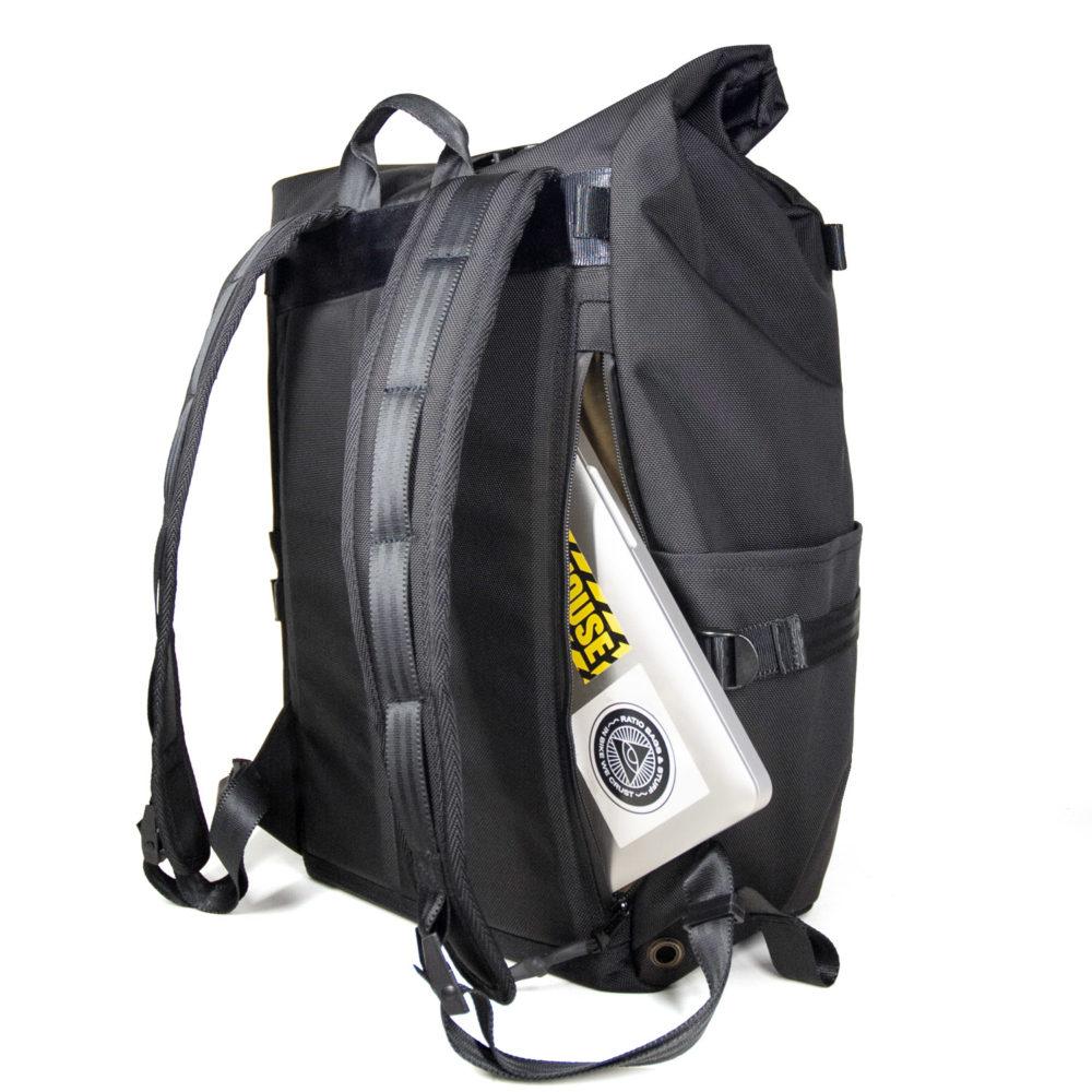 sac à dos fabrication france poche ordinateur