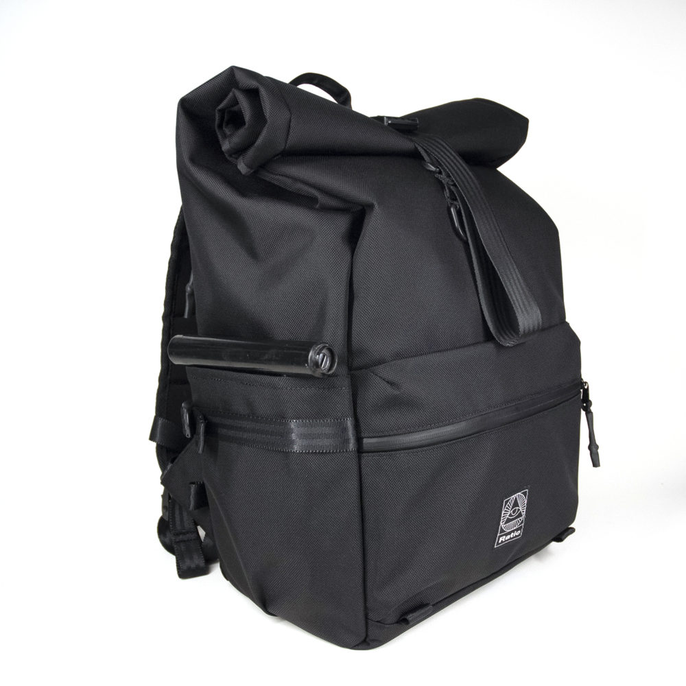 sac à dos vélo poche U-Lock