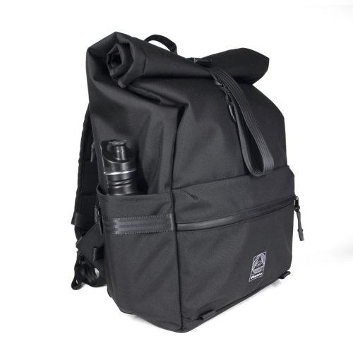 sac à dos poche porte gourde