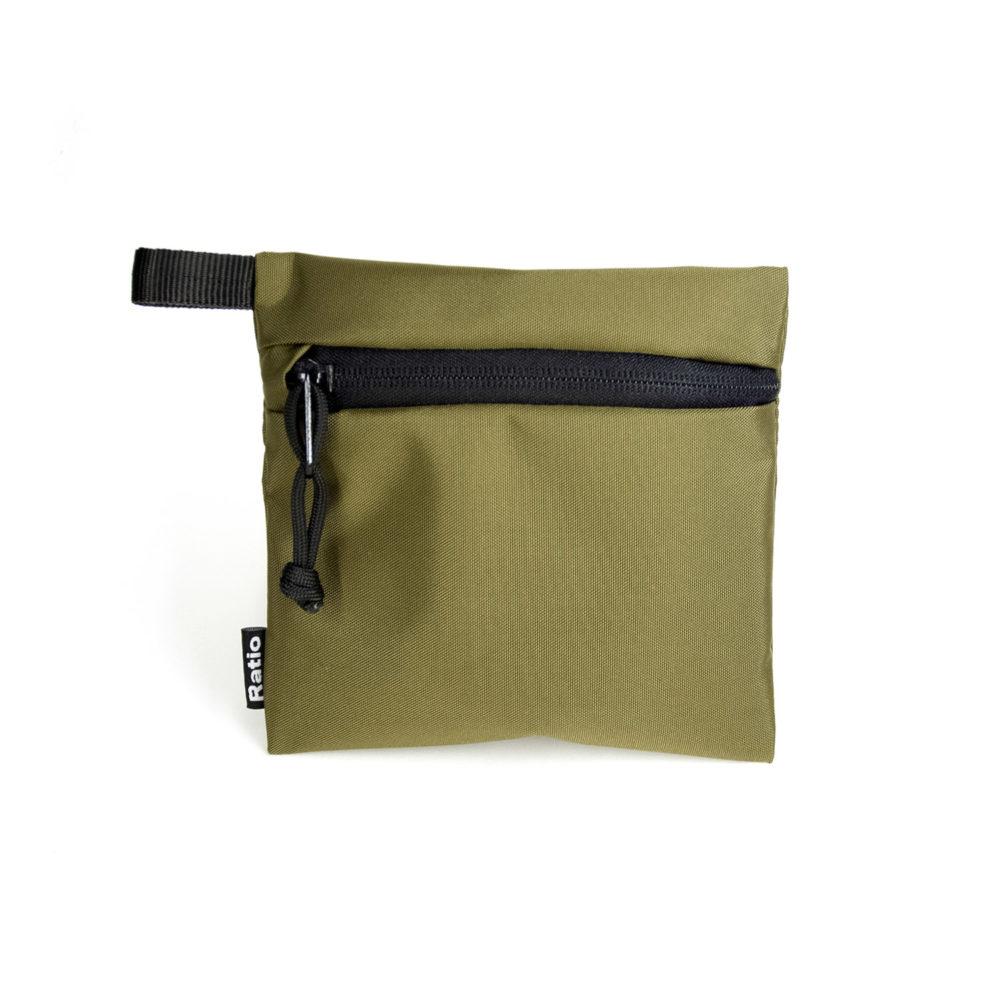 ratio square pouch medium