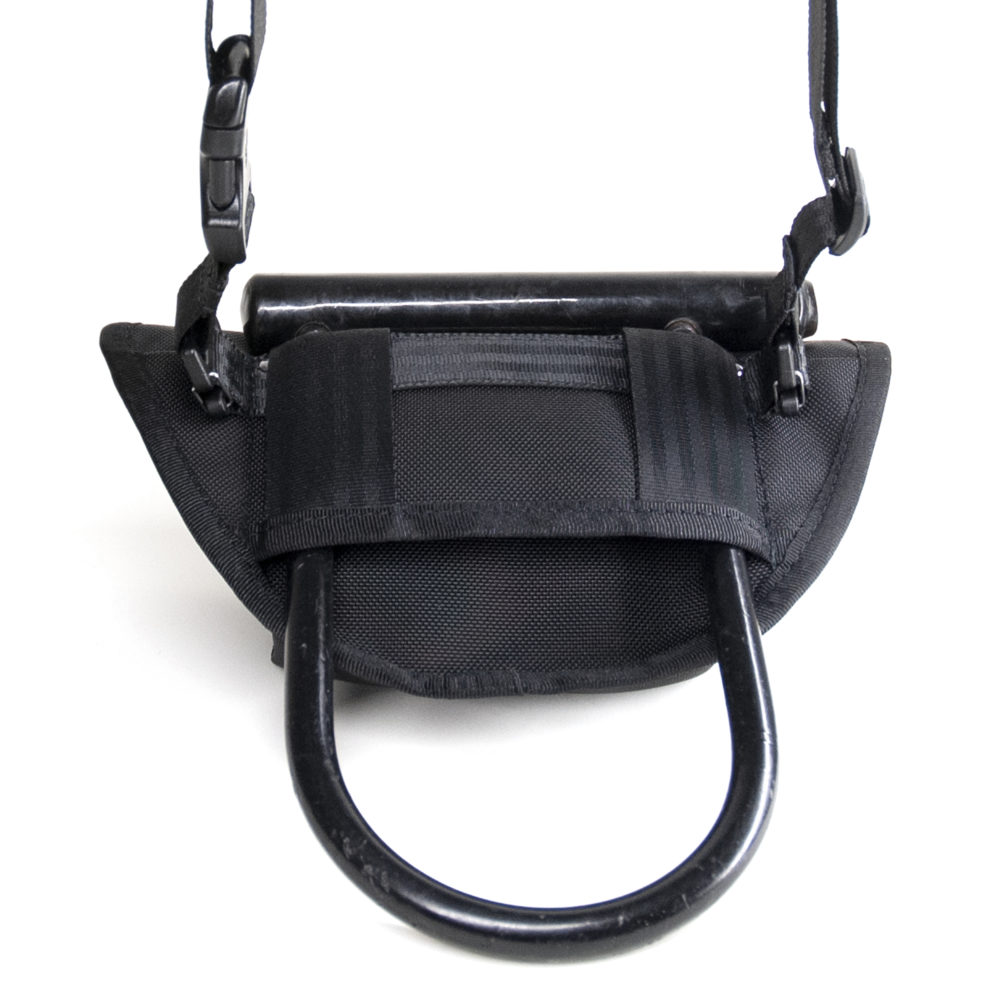 sacoche ceinture porte antivol