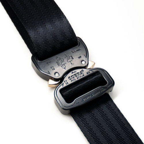 boucle Cobra Austrialpin - sac à dos fabriqué en France